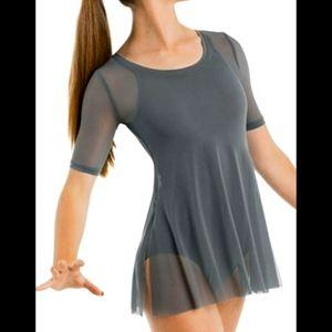 balera Mesh ballet dress